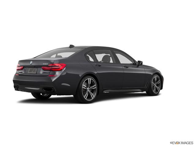 New 2019 BMW 7 Series in El Cajon, CA