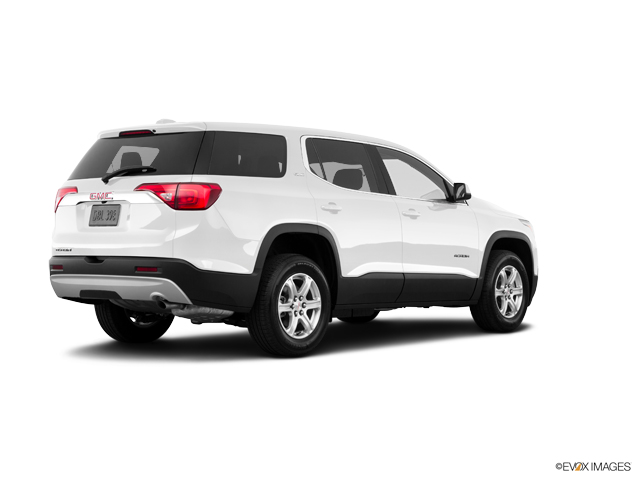 New 2019 GMC Acadia in Indianapolis, IN