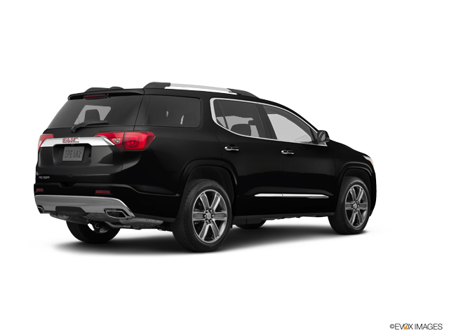 Used 2019 GMC Acadia in High Point, NC