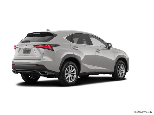 New 2019 Lexus NX in , CA