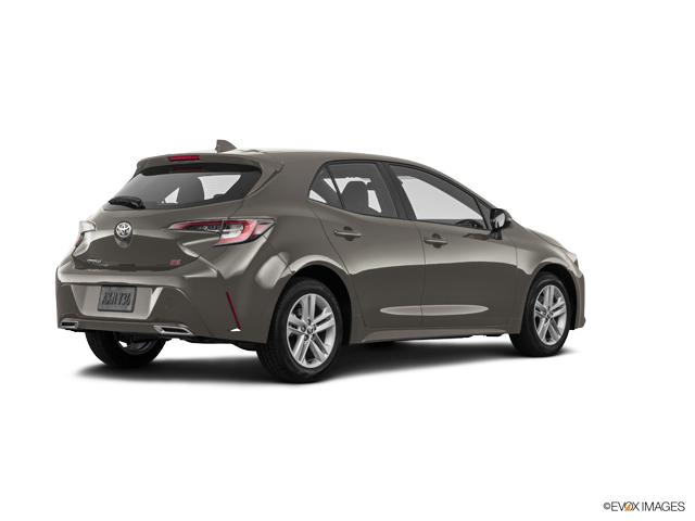 Used 2019 Toyota Corolla Hatchback in Arlington, TX
