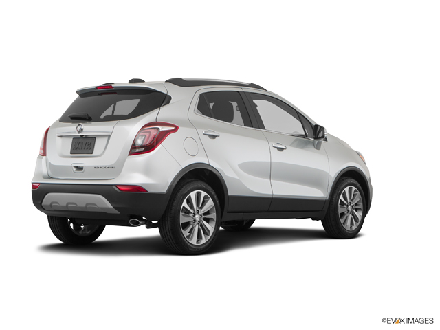 New 2019 Buick Encore in Llano, TX