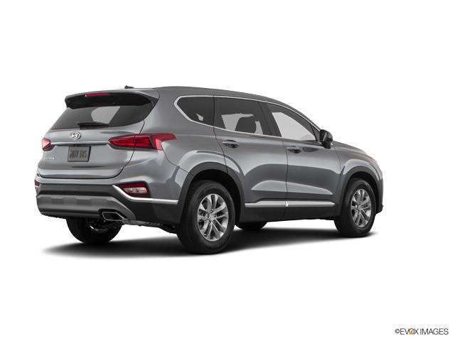 Used 2019 Hyundai Santa Fe in Prescott, AZ