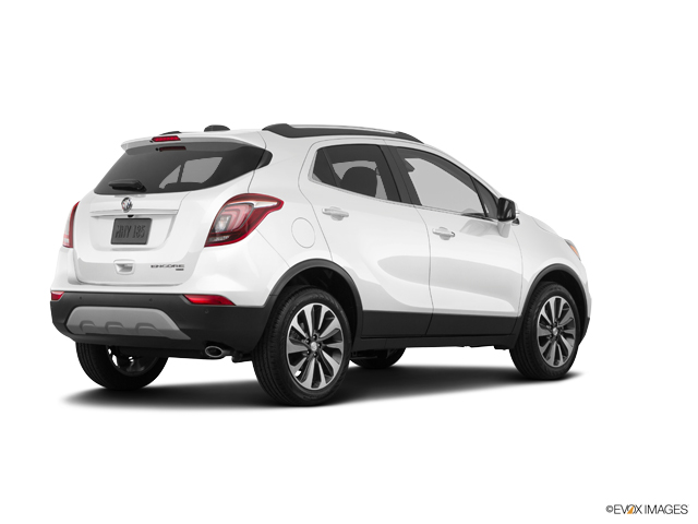 New 2019 Buick Encore in Gresham, OR