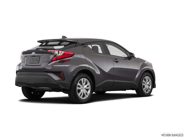 New 2019 Toyota C-HR in Dothan & Enterprise, AL