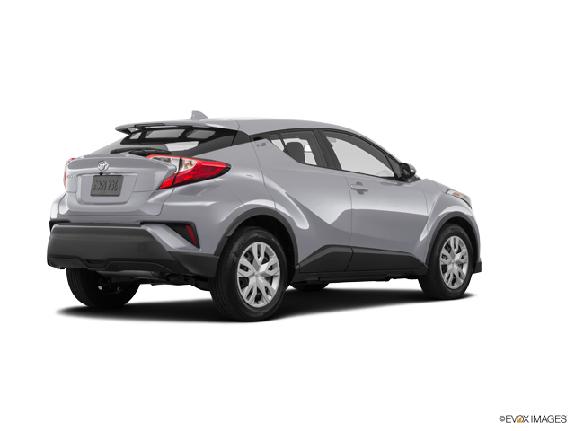 New 2019 Toyota C-HR in Fort Morgan, CO