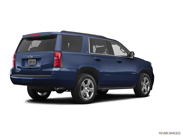 New 2019 Chevrolet Tahoe in Austin, TX