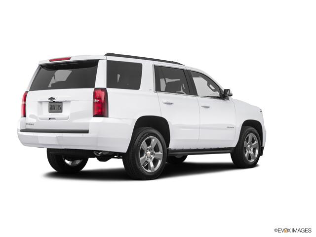 New 2019 Chevrolet Tahoe in St. George, UT