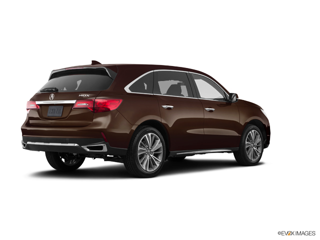 New 2019 Acura MDX in Larchmont, NY