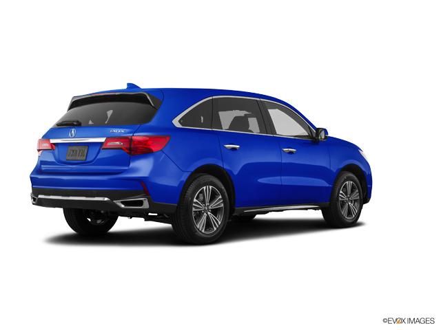 New 2019 Acura MDX in Larchmont, NY