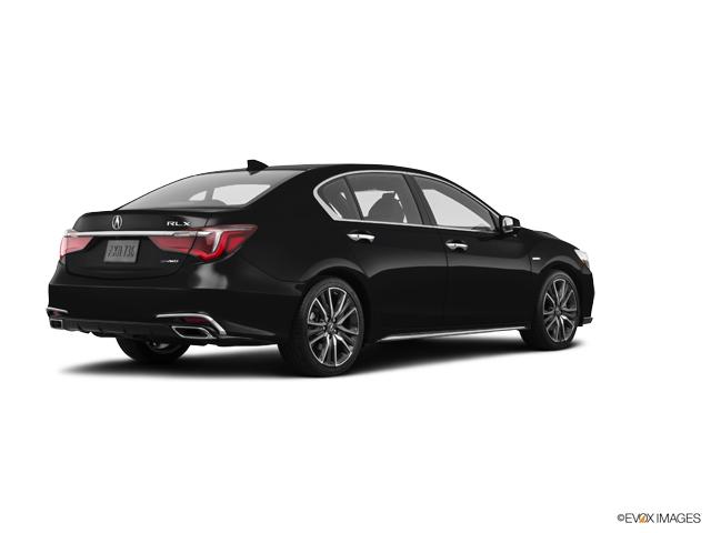 New 2019 Acura RLX in , CA