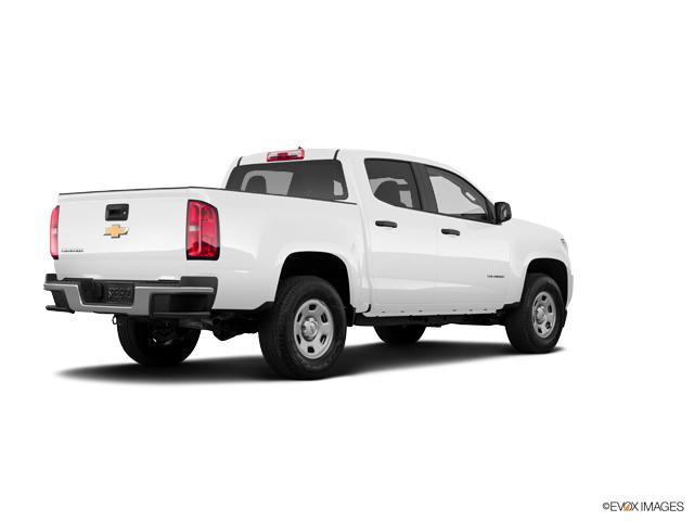 Used 2019 Chevrolet Colorado in Waycross, GA