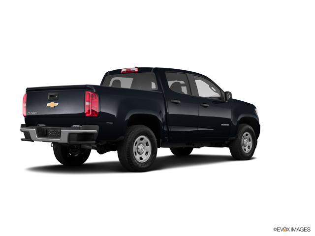 Used 2019 Chevrolet Colorado in Ontario, Montclair & Garden Grove, CA