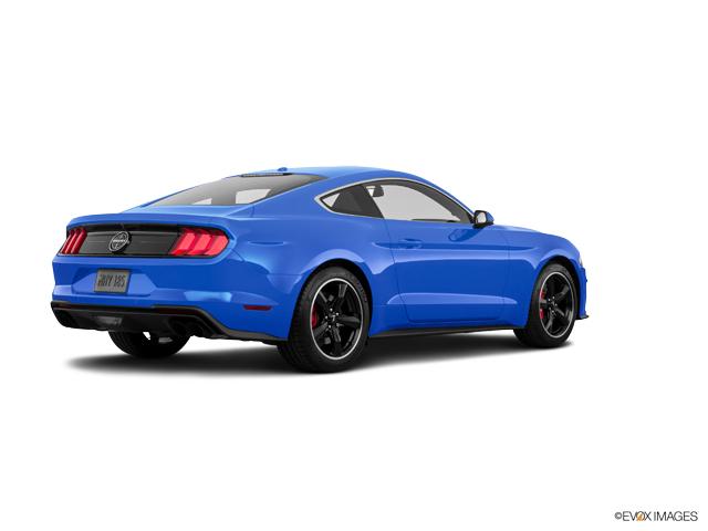 Used 2019 Ford Mustang in Hattiesburg, MS