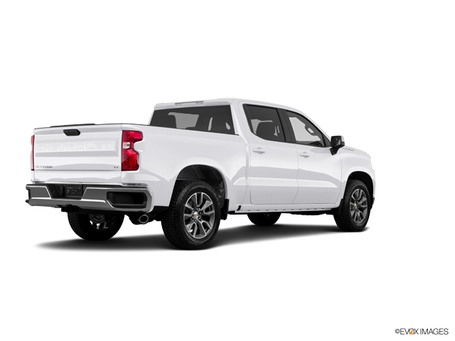 Used 2019 Chevrolet Silverado 1500 in Warsaw, IN