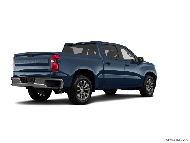 Used 2019 Chevrolet Silverado 1500 in O'Fallon, MO
