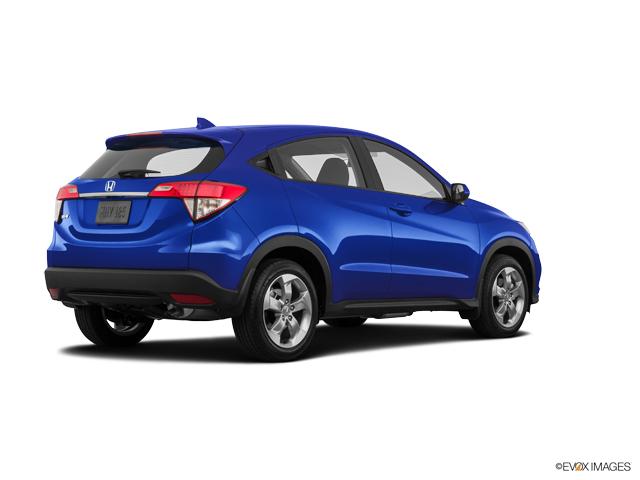 New 2019 Honda HR-V in Saratoga Springs, NY