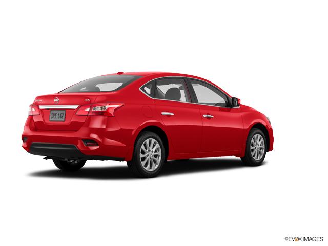 Used 2019 Nissan Sentra in , LA