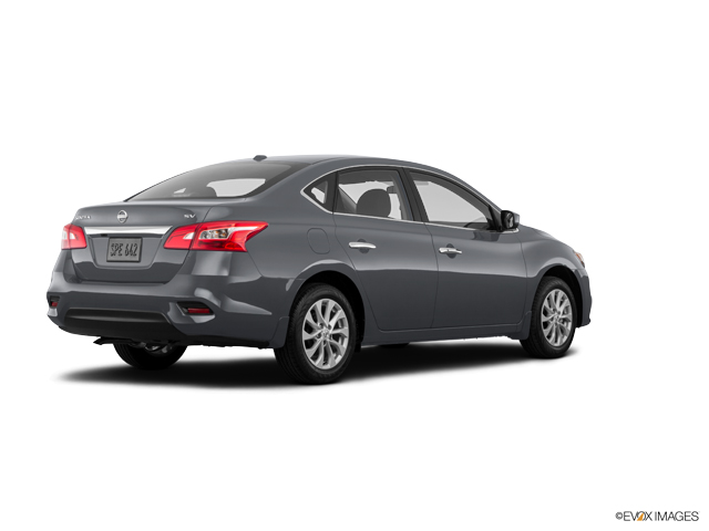 Used 2019 Nissan Sentra in Clarksdale, MS