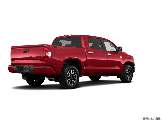 New 2019 Toyota Tundra in Burleson, TX