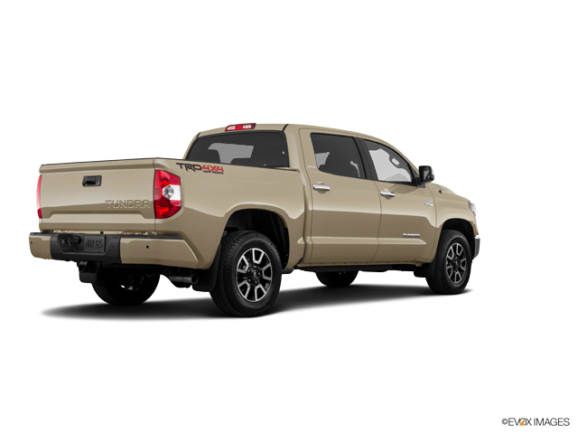 New 2019 Toyota Tundra in Greeley, CO