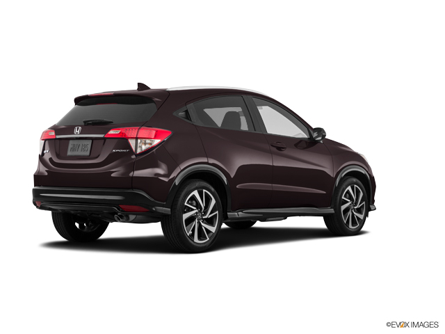 New 2019 Honda HR-V in Marlton, NJ