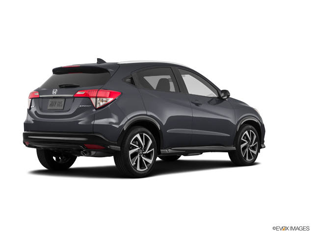 New 2019 Honda HR-V in Emmaus, PA