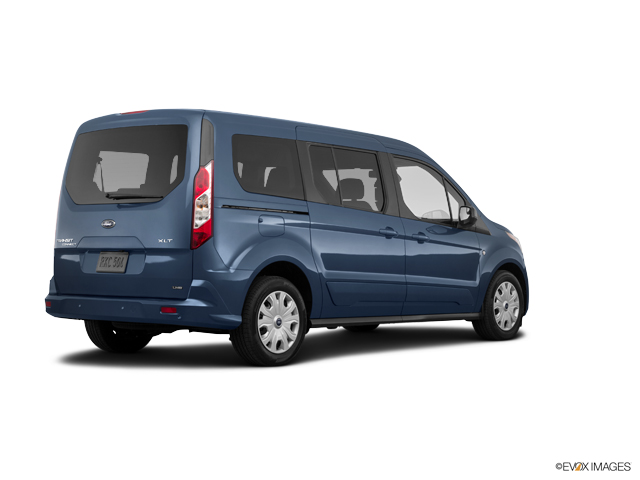Used 2019 Ford Transit Connect Wagon in , MS