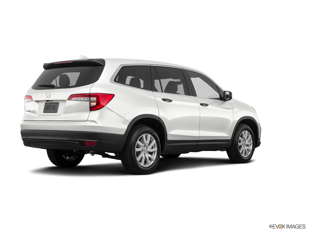 New 2019 Honda Pilot in Indianapolis, IN