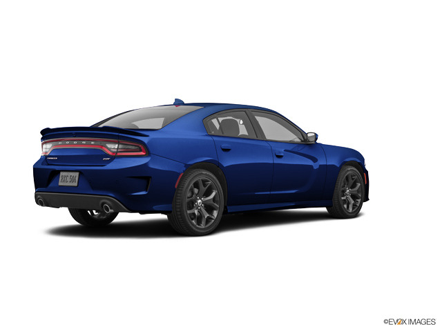 New 2019 Dodge Charger in Greenville, TX