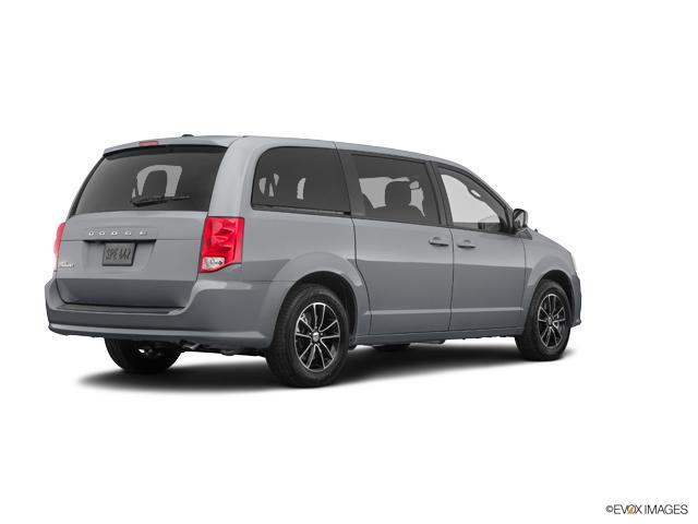 Used 2019 Dodge Grand Caravan in Effingham, IL