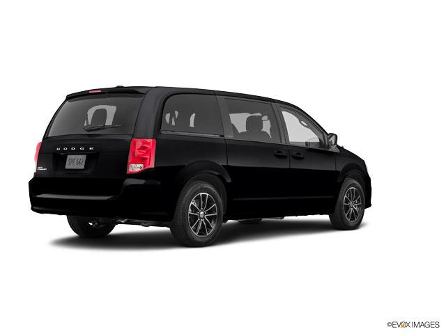 Used 2019 Dodge Grand Caravan in Burleson, TX