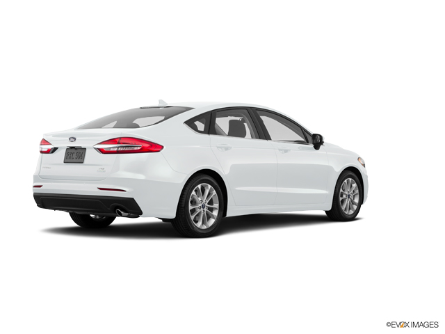 Used 2019 Ford Fusion in Taylorsville, IN