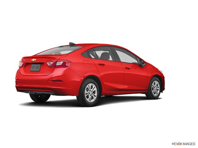 New 2019 Chevrolet Cruze in Sumner, WA