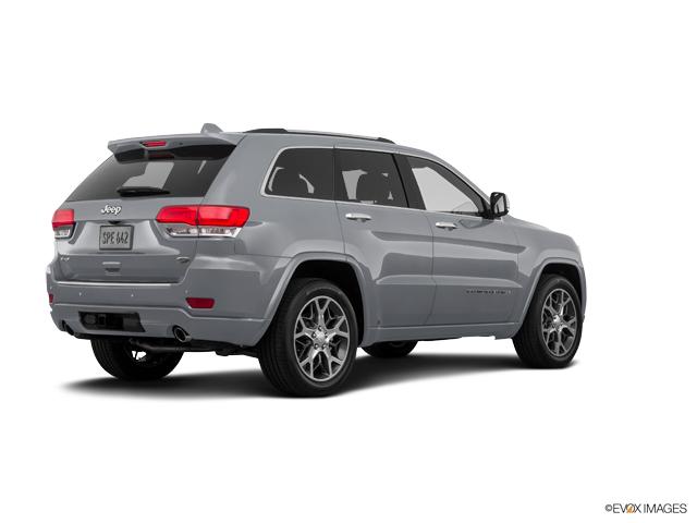 New 2019 Jeep Grand Cherokee in Little Falls, NJ