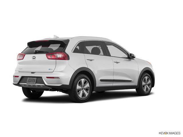New 2019 KIA Niro in Duluth, MN