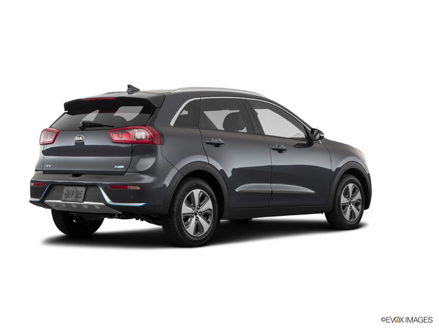 New 2019 KIA Niro Plug-In Hybrid in Prescott Valley, AZ