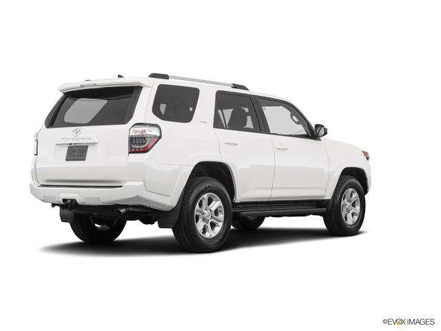 Used 2019 Toyota 4Runner in Johnson City, TN