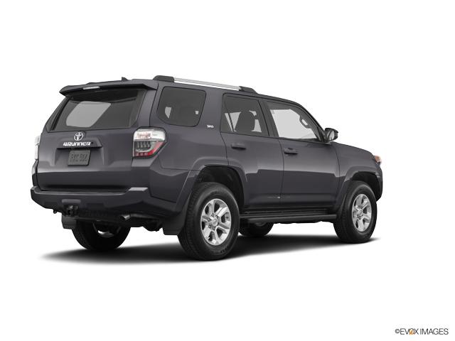 New 2019 Toyota 4Runner in New Rochelle, NY