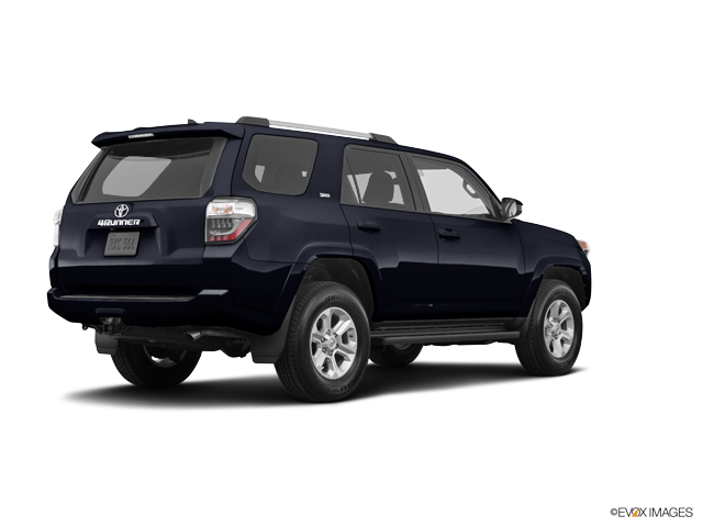 Used 2019 Toyota 4Runner in Baton Rouge, LA