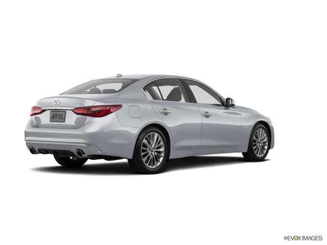 Used 2019 INFINITI Q50 in El Cajon, CA