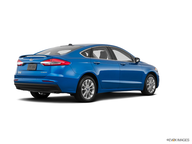 Used 2019 Ford Fusion Energi in , MO