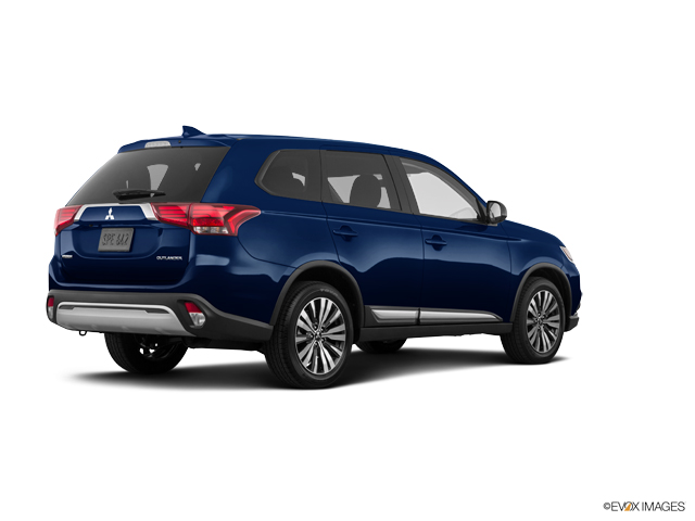 Used 2019 Mitsubishi Outlander in Cleveland, OH