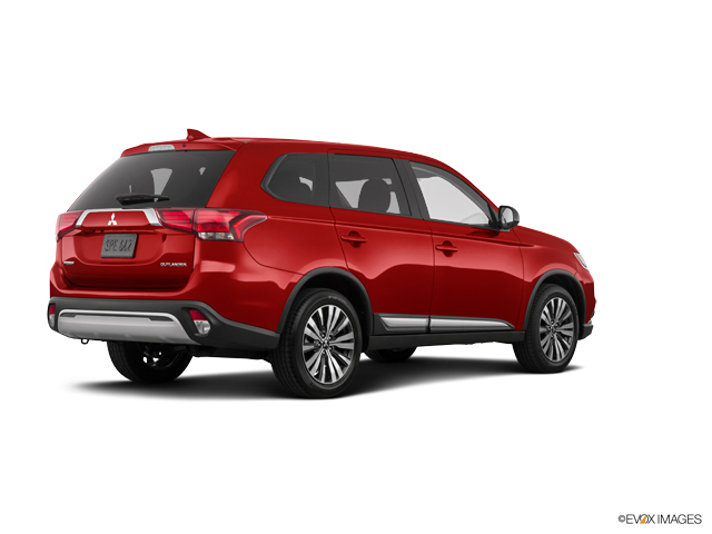 New 2019 Mitsubishi Outlander in Gainesville, FL