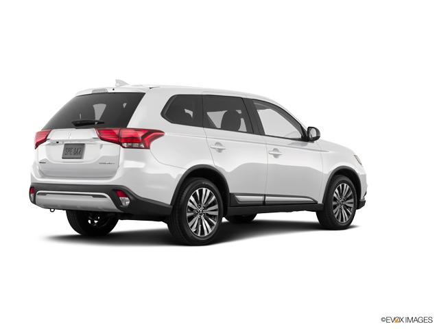 New 2019 Mitsubishi Outlander in Kihei, HI