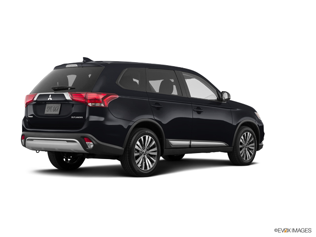 New 2019 Mitsubishi Outlander in Gainesville, FL