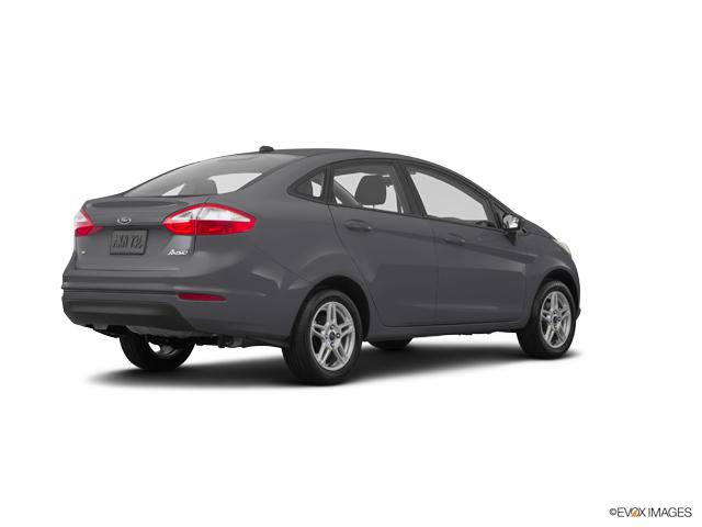 New 2019 Ford Fiesta in Grenada, MS