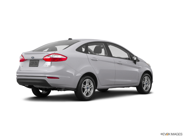 Used 2019 Ford Fiesta in St. Louis, MO