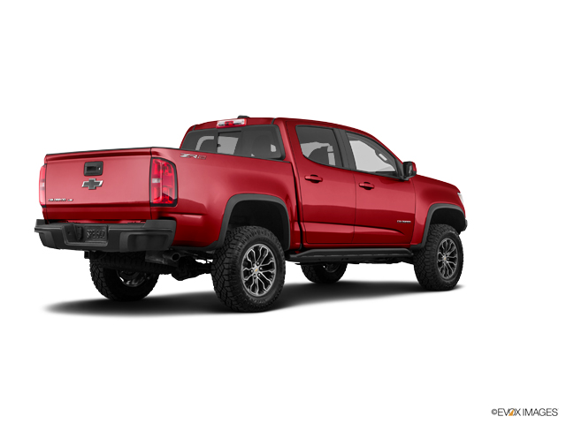 New 2019 Chevrolet Colorado in Loganville, GA
