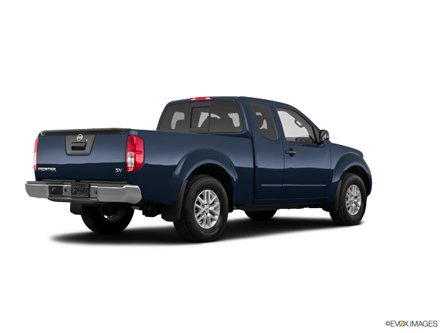 New 2019 Nissan Frontier in Medina, OH